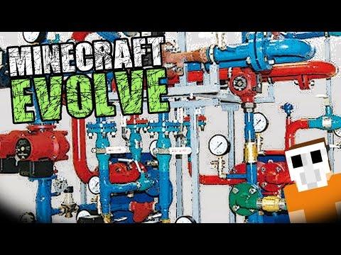 ALTAR IST DAS HEFTIG! - Minecraft Evolve 36 feat. SibstLP & DebitorLP - auf gamiano.de