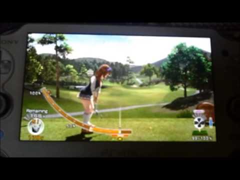 Hot One Shots Hot Shots Golf World