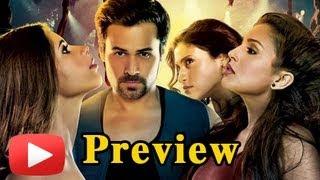 Ek Thi Dayan - Ek Thi Daayan - Bollywood Film Preview - Emraan Hashmi, Konkona Sen Sharma, Huma Qureshi, Kalki