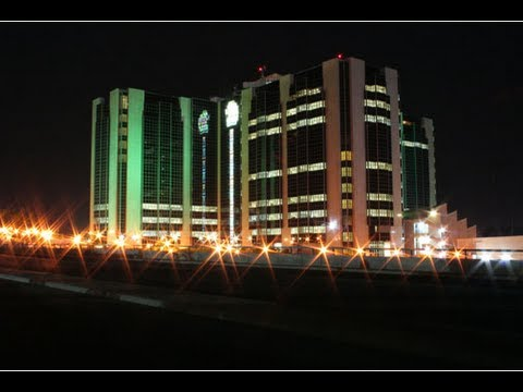 Experience Beautiful African City - Abuja Nigeria_Pt 2
