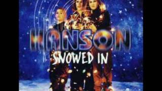 Watch Hanson What Christmas Means To Me video