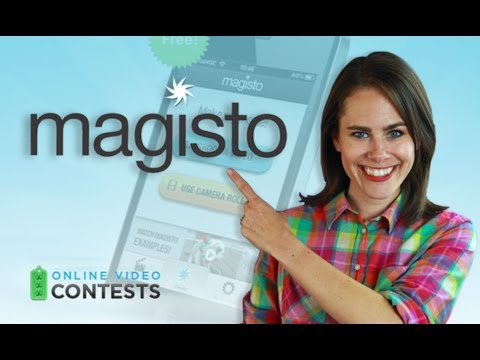 Ovc Spotlight On Magisto :: Discover Which Video Contest Provider Is Right For You! video