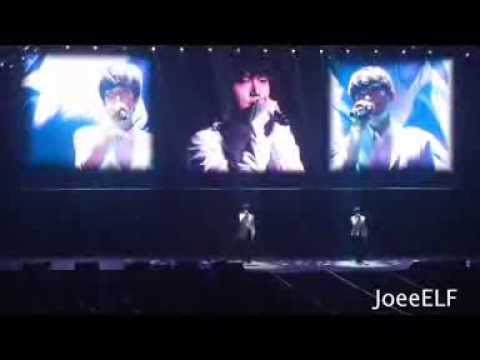 media yesung kyuhyun super junior your eyes rom eng subs