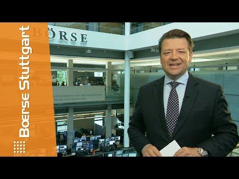 Fed im Fokus: Börsenausblick auf Mittwoch, 13.06.2018 | Börse Stuttgart | Aktien