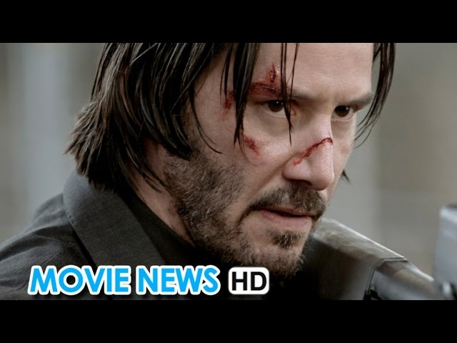 Movie News: Keanu Reeves tornerà in John Wick 2 (2015) HD