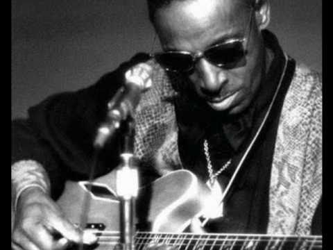 Fred McDowell - Brooks Runs Into The Ocean
