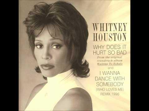 Whitney Houston - Whitney Houston - I Wanna Dance With Somebody [Junior's Happy Hand Bag Mix]