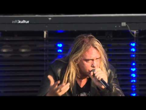 Helloween - Live  Wacken Open Air 2011 - Full Concert video