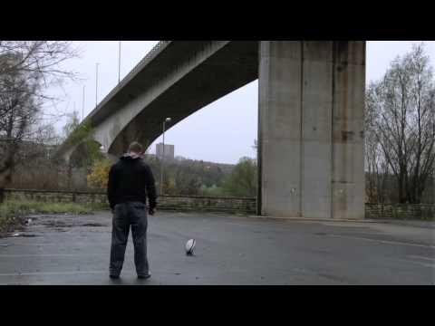 Jonny Wilkinson's Rebound for Fineside.com