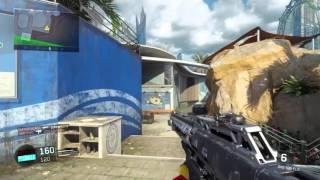 20-12 Gun Game on Aquarium BLOPS 3