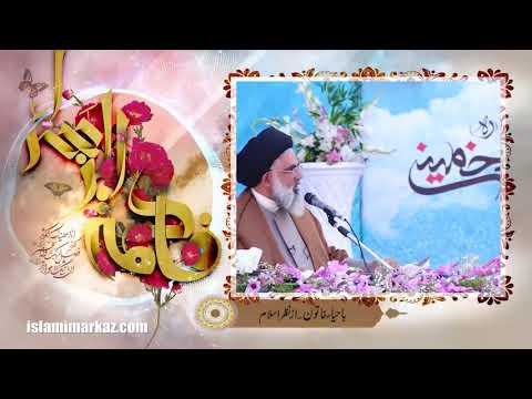 Islam ki Nazar mai Baa-Haya Khatoon kon ? | Ustad e Mohtaram Syed Jawad Naqvi