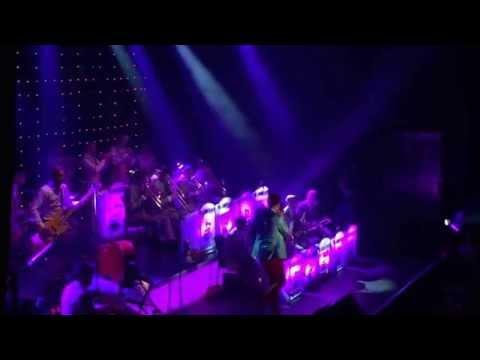 Rock'n'roll prej - vojta dyk a b-side band brno