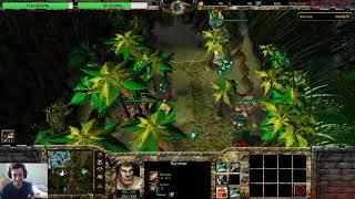 Warcraft 3: Jurassic Park Survival #4