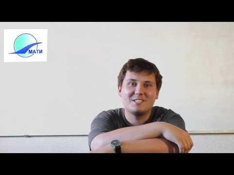 "Краткий рассказ о кафедре ""Интернет-технологии"" МАТИ-РГТУ"