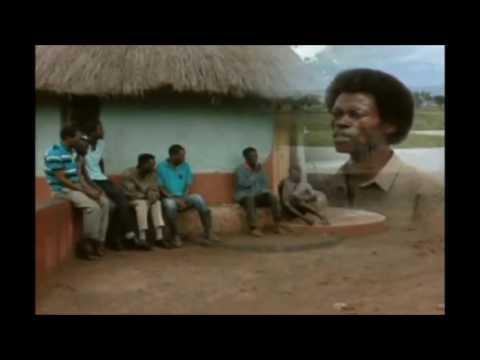 Dr. Thomas Chauke -  Ndzi nwana mani