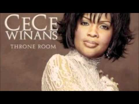 Cece Winans - Come Fill My Heart