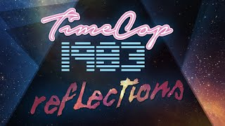 Download Lagu Timecop1983 - Reflections [Full Album] 2015 Gratis STAFABAND