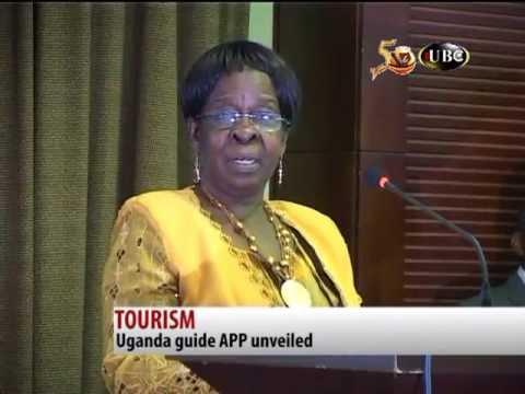 Uganda Tourism Guide App