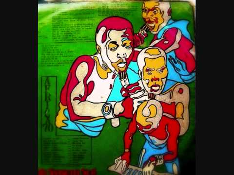 Fela Kuti - Ikoyi Mentality Versus Mushin Mentality