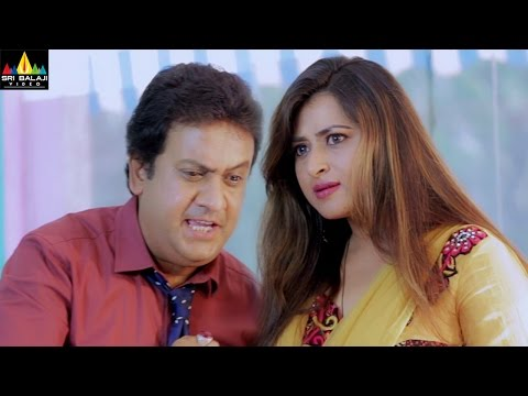 Stepney Comedy Scenes Back to Back | Vol 2 | Latest Hindi Movie Comedy | Sri Balaji Video thumbnail