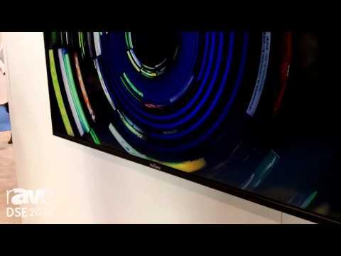 DSE 2014: Ingram Micro Offers JVC 84-inch PS-840 UltraHD Monitors