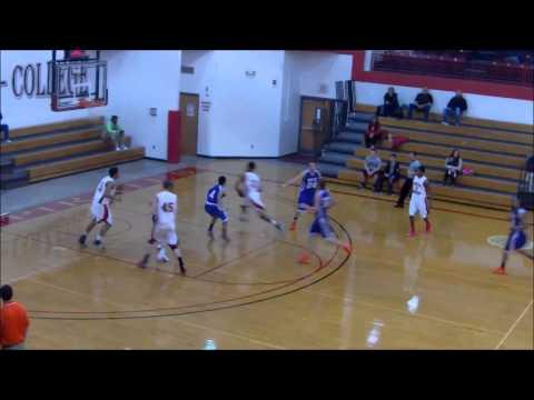 North Central Missouri College Basketball Highlights 2013 - 2014 Season