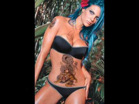 tatuajes de tatiana de los rios