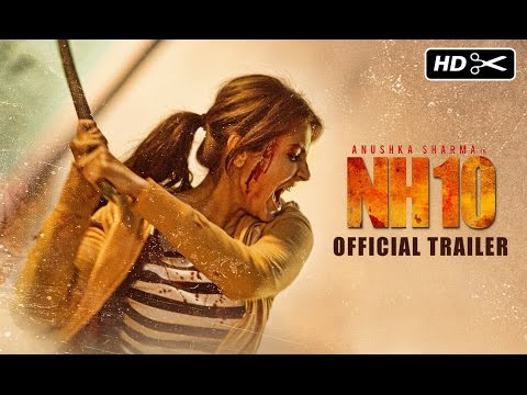 Nh10 Official Trailer | Anushka Sharma, Neil Bhoopalam, Darshan Kumaar | Releasing 13th March video
