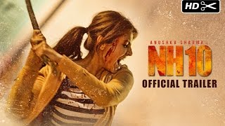 Highway - NH10 Official Trailer | Anushka Sharma, Neil Bhoopalam, Darshan Kumaar | Releasing 13th March