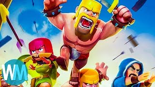 Another Top 10 Time Waster Video Games