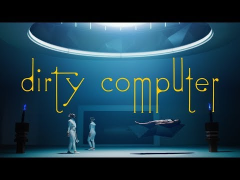 Janelle Monáe - Dirty Computer [Trailer]