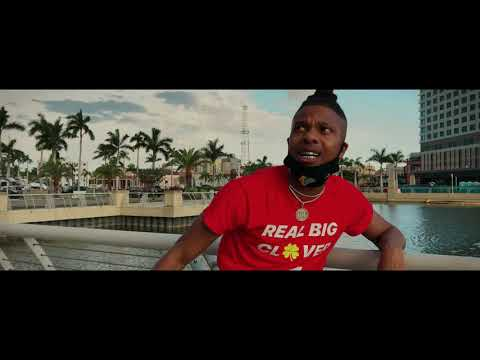 Wealthy Dinero - Real Big Clover (Official Video)