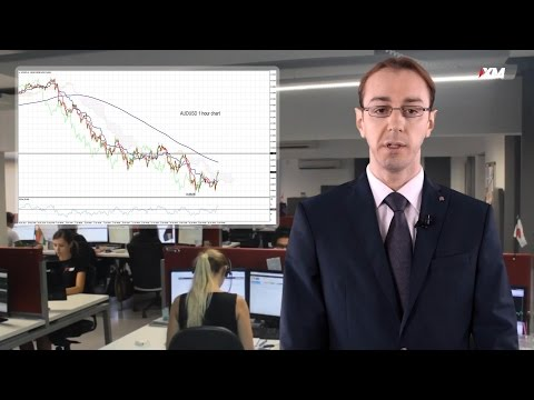 Forex News: 19/01/2016 - China economy continues to slow; dollar up on stimulus hopes