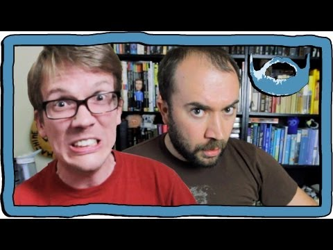I Was Kidnapped by Hank Green!