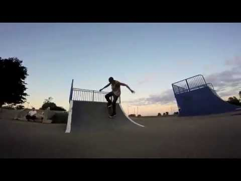 Brooklin Park Session