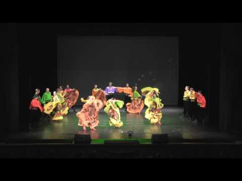 2017.06.26 - МГАТТ Гжель - 06. Танцы русских цыган