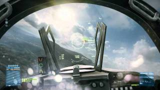 Battlefield 3 - Air Jets //no war\\