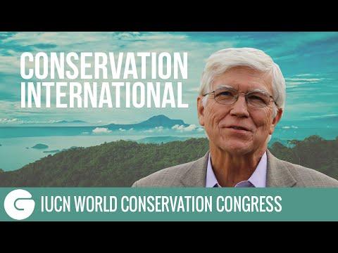 Russ Mittermeier | IUCN World Conservation Congress
