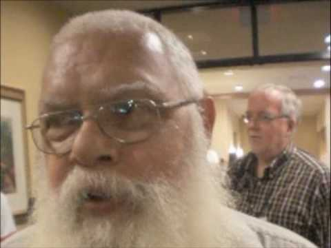Samuel R. Delany interviewed at ReaderCon 2010