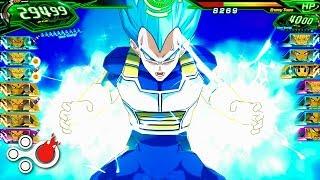 SDBH: World Mission All Special Attacks スーパードラゴンボールヒーローズ