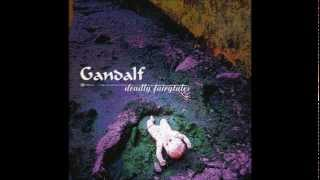 Watch Gandalf Fade Away video