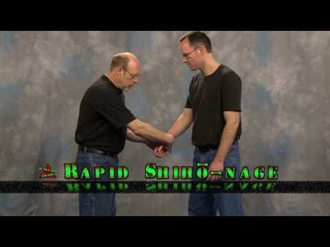 JUNKYARD AIKIDO: A Practical Guide To Joint Locks, Breaks, And Manipulations Image 1