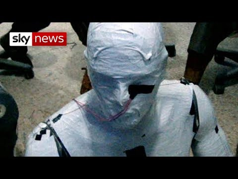 Exclusive: Inside an Islamic State Terror Weapons Lab