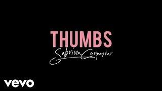 download lagu Sabrina Carpenter - Thumbs gratis