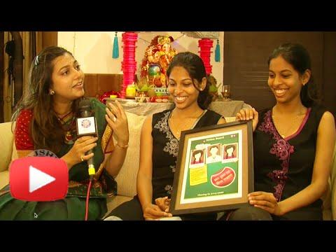 Singer Neha Rajpal Turns Producer - Marathi Movie On Twins!