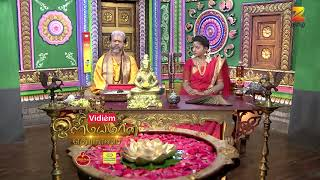 Olimayamana Ethirkaalam - Episode 2612 - October 07, 2017 - Best Scene