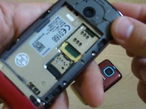 Conoce el Nokia Asha 311