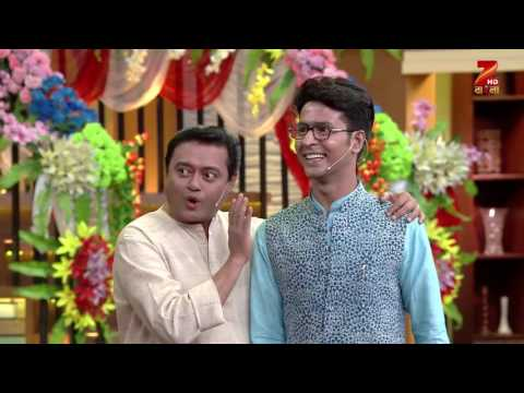 Apur Sangsar - Indian Bangla Story - Epi 55 - June 1, 2017 - Zee Bangla TV Serial - Best Scene