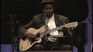 "John Jackson performs ""Steamboat Whistle"""