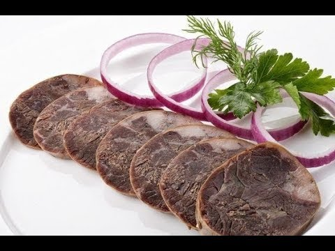 Шужук или шужык колбаса из конины, конская колбаса